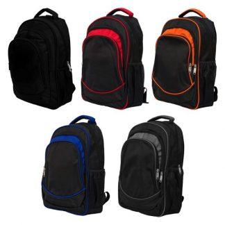 BG0852 Exclusive Laptop Backpack Bag
