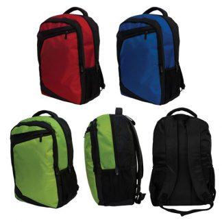 BG0857 Exclusive Laptop Backpack Bag