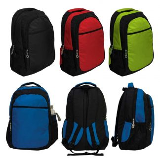 BG0858 Exclusive Laptop Backpack Bag