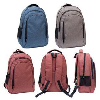 BG0859 Exclusive Laptop Backpack Bag