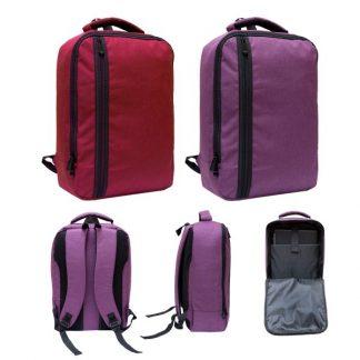 BG0880 Exclusive Laptop Backpack Bag