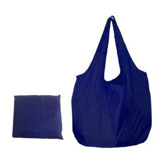BG0960 Foldable Nylon Tote Bag