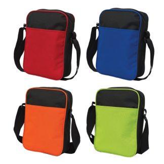 BG0978 Sling Bag with Front Pocket