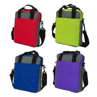 BG0979 Sling Bag with Front Pocket