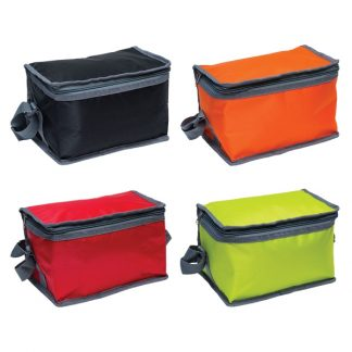 BG0989 Ripstop Cooler Bag
