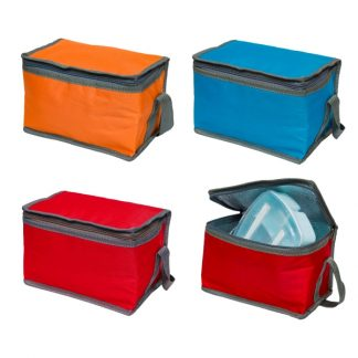 BG0990 Nylon Cooler Bag