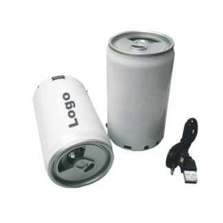 IT0357 Can Speaker with TF Card and USB Slots