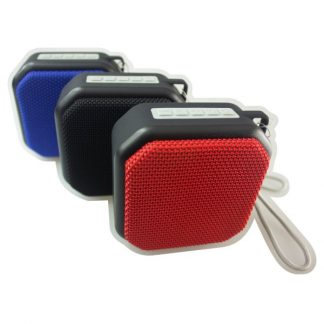 IT0478 Portable Wireless Bluetooth Speaker with Strip
