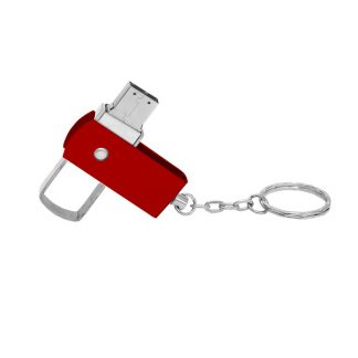 IT0520 Twist USB Flash Drive – 8GB