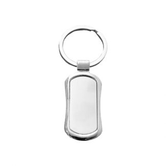 KEY0140 Metal Keychain