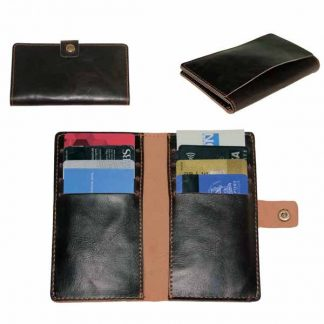 LGD1023 PU Leather Card Holder
