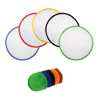 LSP0331 Foldable Frisbee