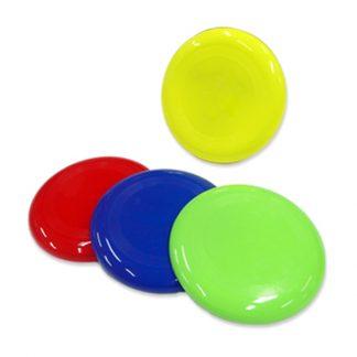 LSP0335 Hard Plastic Frisbee