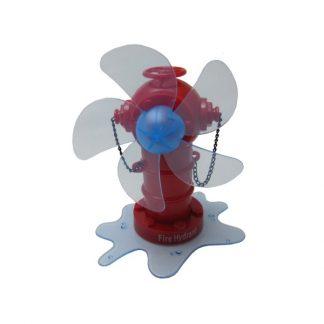 LSP0471 Fire Hydrant USB Fan