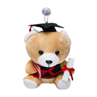 LSP0646 Graduate Bear