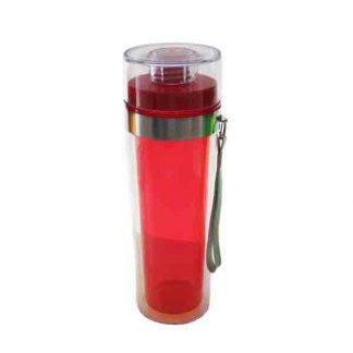 MGS0452 AS Plastic Bottle - 400ml