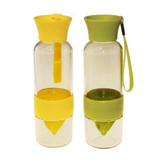 MGS0471 Fruit Infuser Water Bottle - 520ml