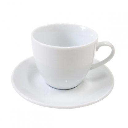 MGS0478 Coffee Cup & Saucer - 250ml