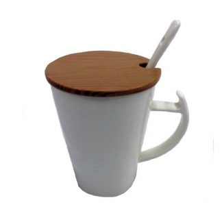 MGS0594 High Quality Ceramic Mug - 12oz