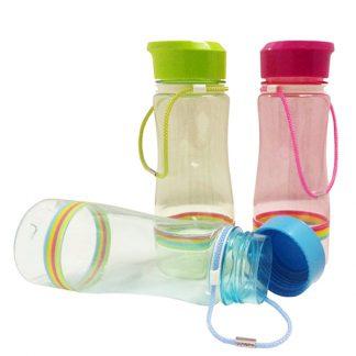 MGS0596 BPA-free Bottle with Anti-slip Strip - 500ml