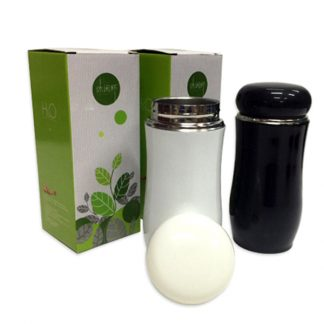 MGS0600 Stainless Steel Tumbler - 260ml
