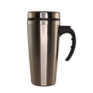 MGS0604 Stainless Steel Suction Tumbler - 400ml