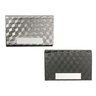 NCH0090 - 3D PU Namecard Case