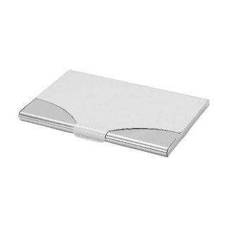 NCH0145 Aluminium Name Card Holder