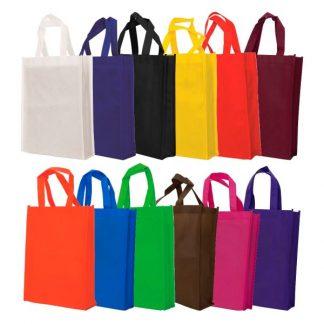 NWB0056 - 90gsm A4 size Non-Woven Bag