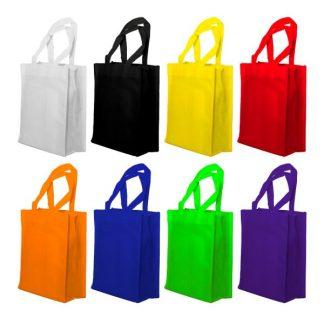 NWB0063 - 90gsm A5 Non-Woven Bag