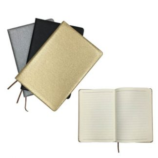 ORN0219 PU Notebook (76 sheets)