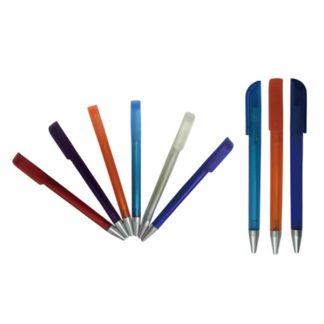 PEN0539 iMac Plastic Frosty Pen