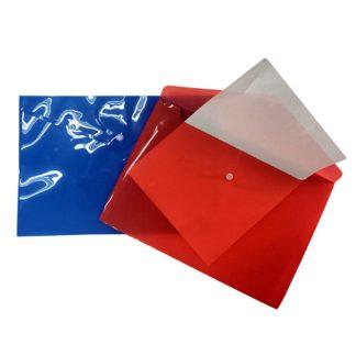 STA0597 A4 PVC File