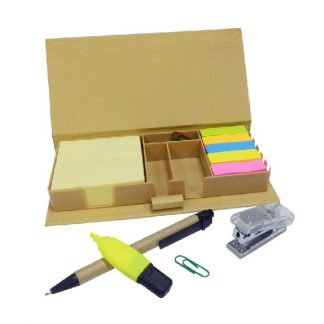STA0600 Recycled Box Post-It