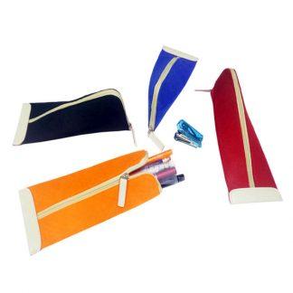 STA0614 Felt Pencil Case