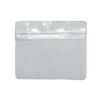 STA0684 PVC Waterproof ID Card Holder – Landscape