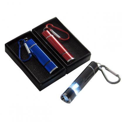 TT0384 Carabiner LED Torchlight
