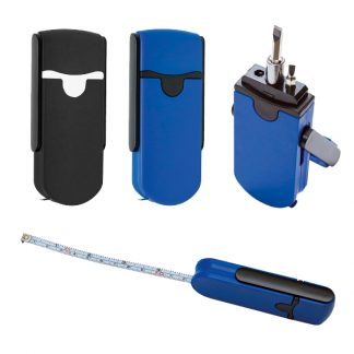 TT0386 Screwdriver & Measurement Tape Tool Set