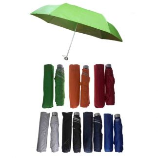 UMB0074 3 Fold Umbrella with UV Protection
