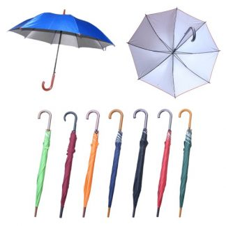 "UMB0075 - 23"" Auto Umbrella with UV"