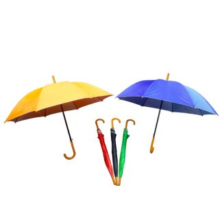 "UMB0094 - 23"" Auto UV Straight Umbrella"