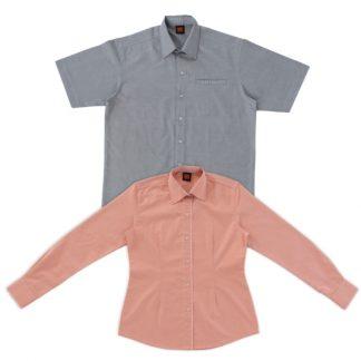 APP0159 Corporate Uniform