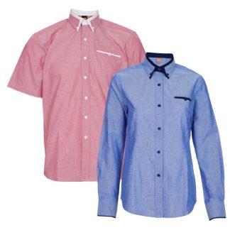 APP0196 Corporate Uniform