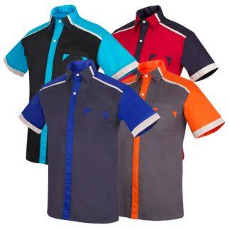 APP0197 Short Sleeve Corporate Shirt