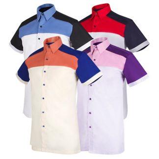 APP0198 Short Sleeve Corporate Shirt