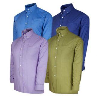 APP0200 Corporate Long Sleeve Shirt