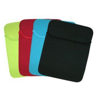 """BG0532 - 14"""" Reversable Neoprene Laptop Case"""