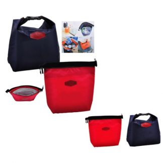 BG0920 Cooler Bag with Clip