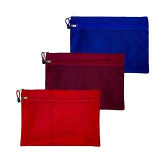 BG1024 Netting Seminar Folder Bag