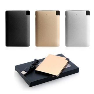 IT0476 Slim Portable Charger - 3000mAh